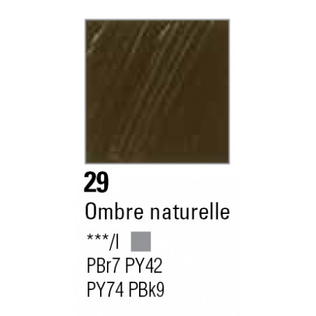 PEBEO HUILE F XL 200ML OMBRE NAT