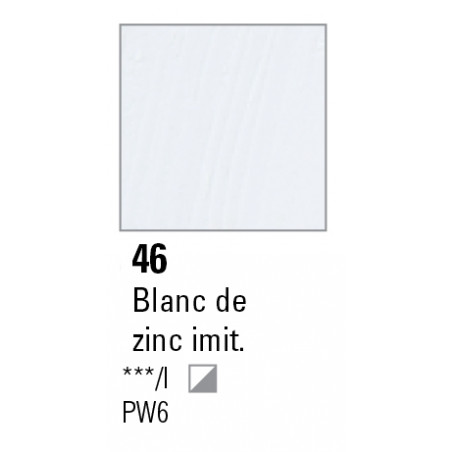 PEBEO HUILE F XL200ML BLANC ZINC IMI