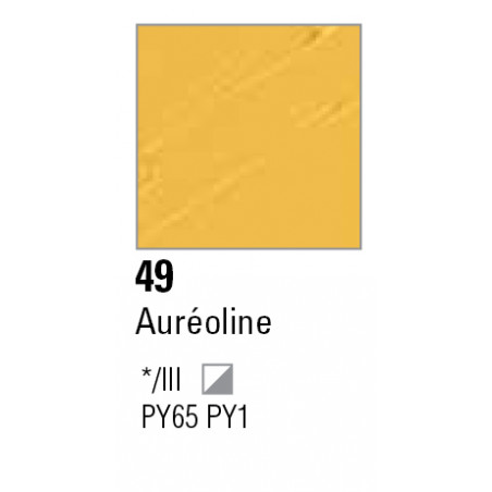 PEBEO HUILE FINE XL200ML  AUREOLINE