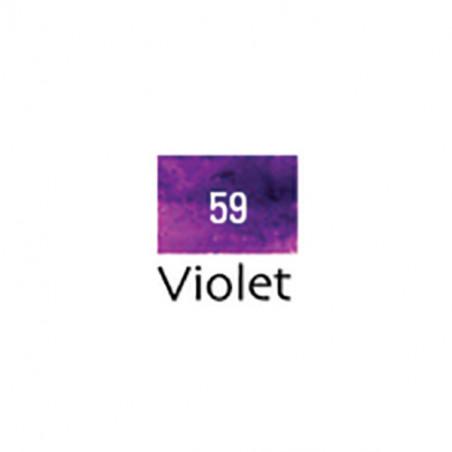 ESPRIT C. COLORANT SANS SOLVANT 50ML VIOLET
