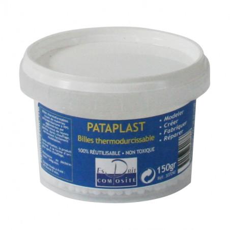 Pataplast pour moulage