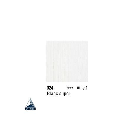 ARTISTI HUILE EX FINE S1 024 20ML BLANC SUPER