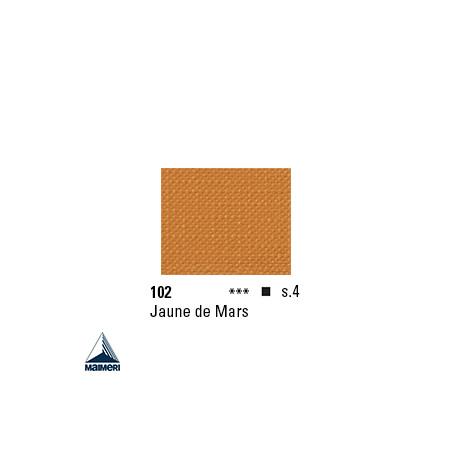 ARTISTI HUILE EX FINE S4 102 20ML JAUNE DE MARS