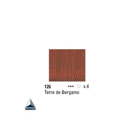 ARTISTI HUILE EX FINE S4 126 20ML TERRE DE BERGAMO