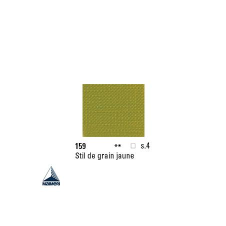 ARTISTI HUILE EX FINE S4 159 20ML STIL DE GRAIN JAUNE