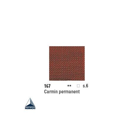 ARTISTI HUILE EX FINE S6 167 20ML CARMIN PERMANENT