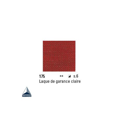ARTISTI HUILE EX FINE S6 175 20ML LAQUE GARANCE CLAIRE