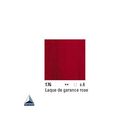 ARTISTI HUILE EX FINE S6 176 20ML LAQUE DE GARANCE ROSE