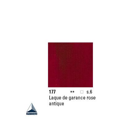 ARTISTI HUILE EX FINE S6 177 20ML LAQUE GARANCE ROSE