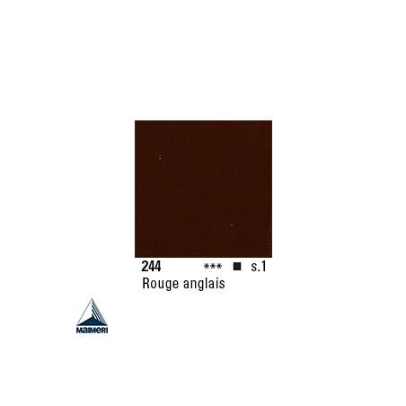ARTISTI HUILE EX FINE S1 244 20ML ROUGE ANGLAIS