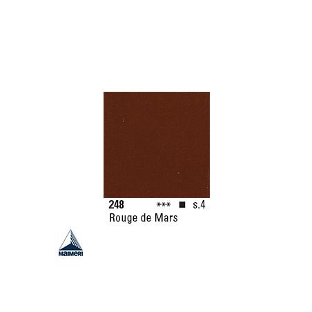 ARTISTI HUILE EX FINE S4 248 20ML ROUGE DE MARS