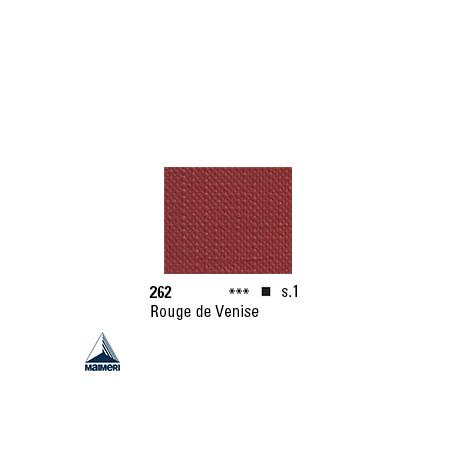 ARTISTI HUILE EX FINE S1 262 20ML ROUGE DE VENISE