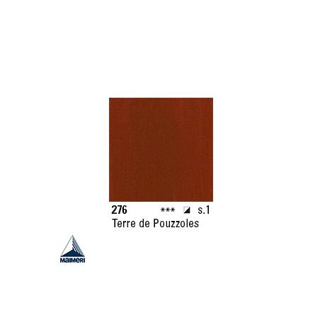 ARTISTI HUILE EX FINE S1 276 20ML TERRE DE POUZZOLES
