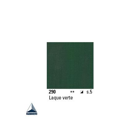 ARTISTI HUILE EX FINE S5 290 20ML LAQUE VERTE