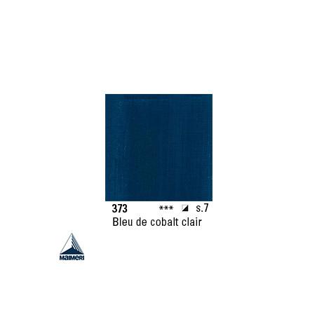 ARTISTI HUILE EX FINE S7 373 20ML BLEU DE COBALT CLAIR
