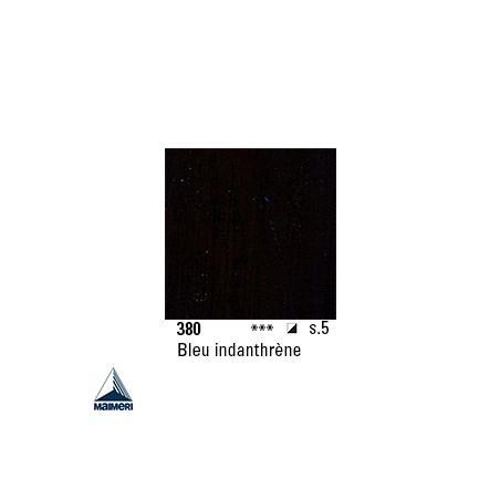 ARTISTI HUILE EX FINE S5 380 20ML BLEU D'INDANTHRENE