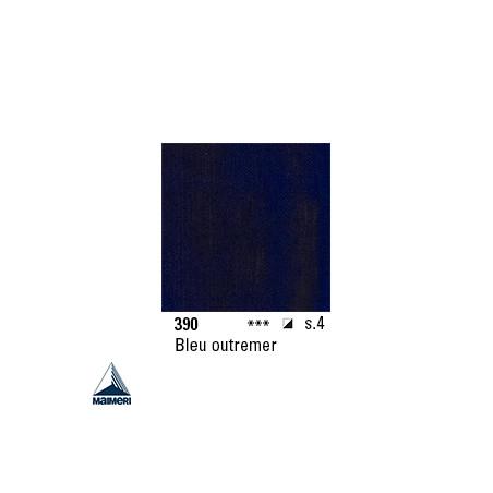 ARTISTI HUILE EX FINE S4 390 20ML BLEU OUTREMER