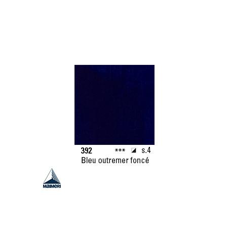 ARTISTI HUILE EX FINE S4 392 20ML BLEU OUTREMER FONCE