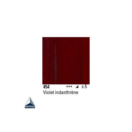 ARTISTI HUILE EX FINE S5 454 20ML VIOLET D'INDANTHRENE