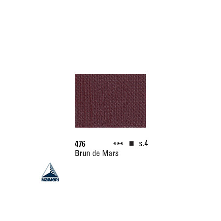 ARTISTI HUILE EX FINE S4 476 20ML BRUN DE MARS