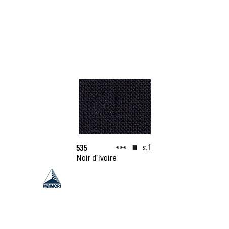 ARTISTI HUILE EX FINE S1 535 20ML NOIR D'IVOIRE