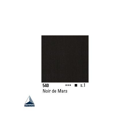 ARTISTI HUILE EX FINE S4 540 20ML NOIR DE MARS
