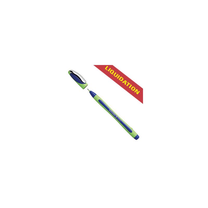 SCHNEIDER XPRESS FINELINER PTE 0,8MM 01 NOIR