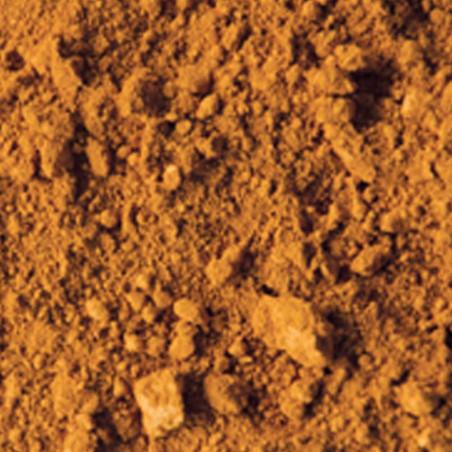 SENNELIER PIGMENT 110G S4 257 OCRE DORE