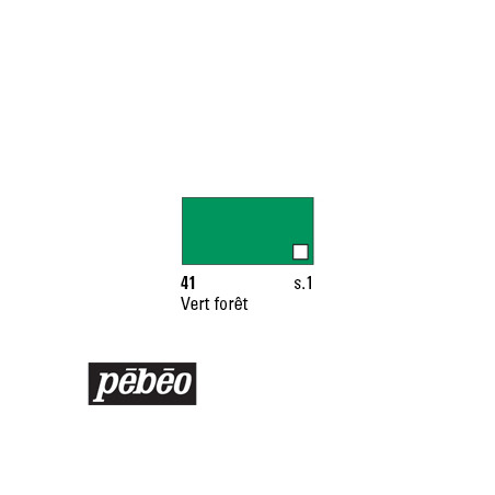 PEBEO COLOREX 45ML 41 VER LUCIOLE