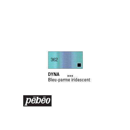 PEBEO GOUACHE STUDIO 100ML BLEU PARME IRIDE
