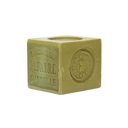 Savon de Marseille en cube Pébéo