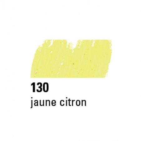 BOESNER PASTEL A L'HUILE 130 AUNE CITRON