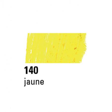 BOESNER PASTEL A L'HUILE 140 JAUNE