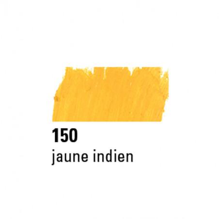 BOESNER PASTEL A L'HUILE 150 JAUNE INDIEN
