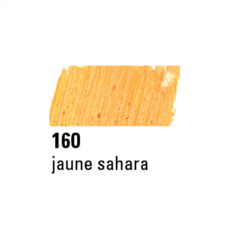 BOESNER PASTEL A L'HUILE 160 SAHARAGELB