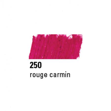 BOESNER PASTEL A L'HUILE 250 CARMIN