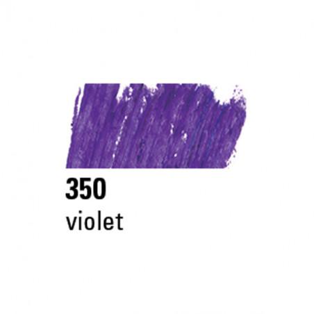 BOESNER PASTEL A L'HUILE 350 VIOLETT