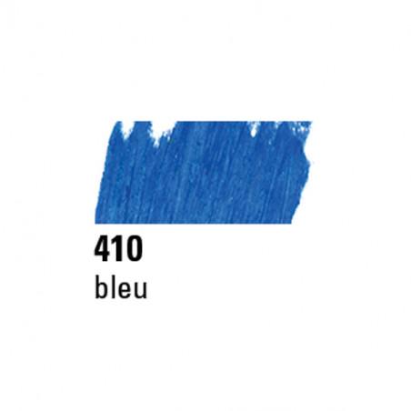 BOESNER PASTEL A L'HUILE 410 BLEU