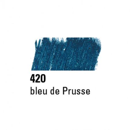 BOESNER PASTEL A L'HUILE 420 BLEU DE PRUSSE