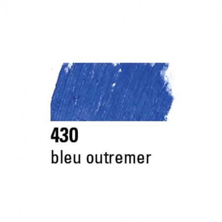 BOESNER PASTEL A L'HUILE 430 ULTRAMARIN