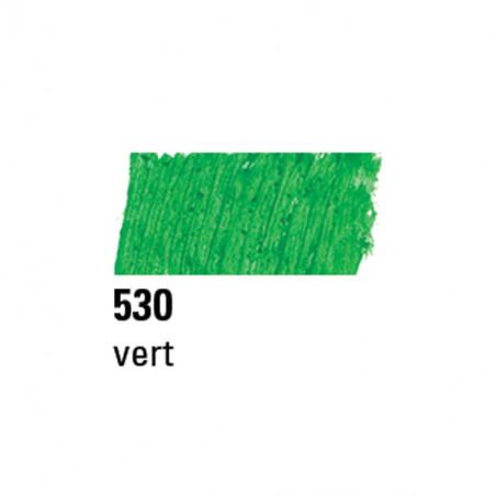 BOESNER PASTEL A L'HUILE 530 VERT