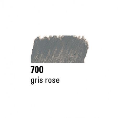 BOESNER PASTEL A L'HUILE 700 GRIS ROSE