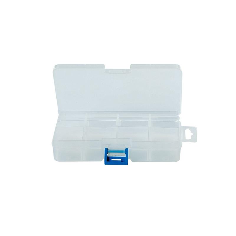 Boîte universelle de rangement en plastique
