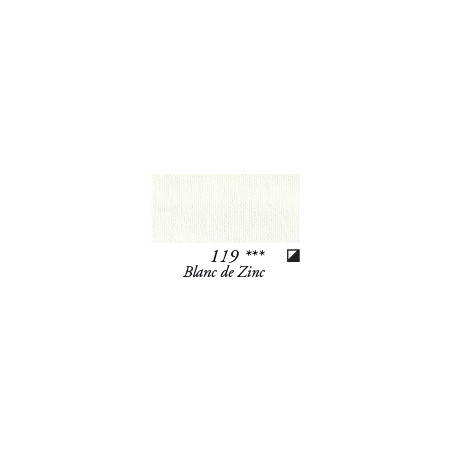 SENN HUILE FINE 200ML 119 BLANC DE ZINC - RIVE GAUCHE