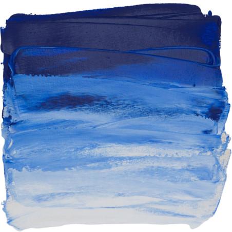 SENN HUILE FINE 200ML 312 BLEU OUTREMER - RIVE GAUCHE