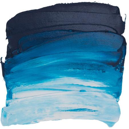 SENN HUILE FINE 200ML 341 TURQUOISE PHTHALO - RIVE GAUCHE