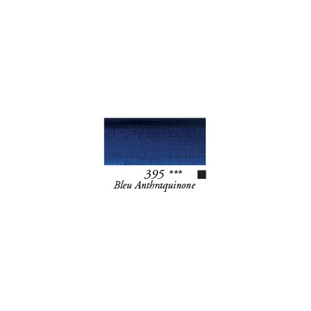 SENN HUILE FINE 200ML 395 BLEU ANTHRAQUI - RIVE GAUCHE