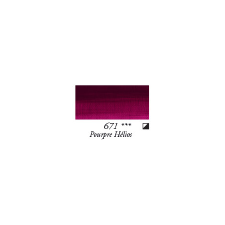 SENN HUILE FINE 200ML 671 MAGENTA - RIVE GAUCHE
