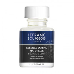 LB ESSENCE D'ASPIC NATURELLE 75ML