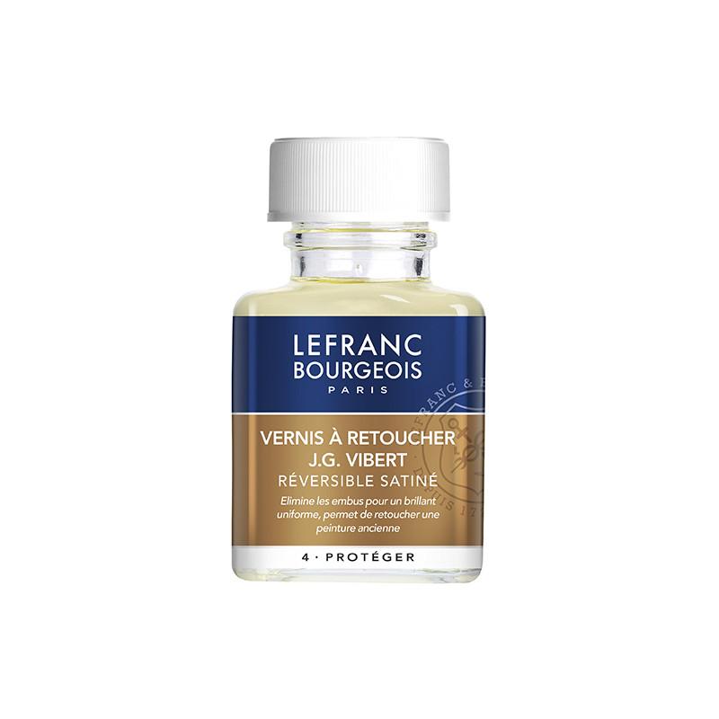 LEFRANC&BOURGEOIS VERNIS A RETOUCHER VIBERT 250ML